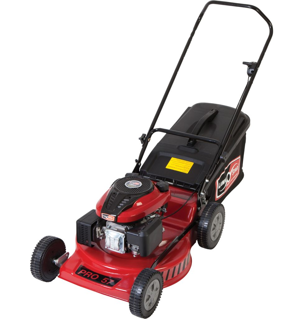 LSMP 6557 ML Pro-Series Petrol Lawnmower