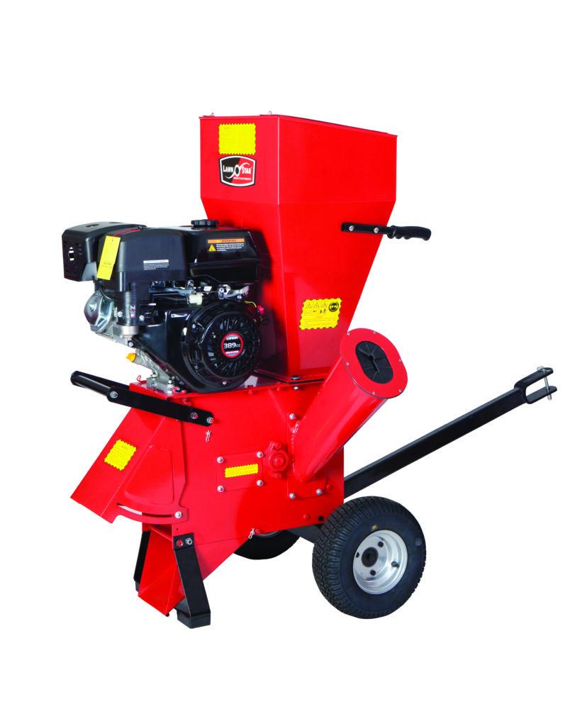 LSGS 9075 P Garden Shredder