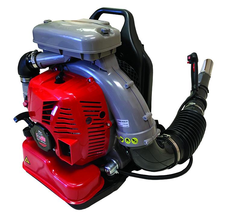 LSBB 8000 P Petrol Back Pack Blower